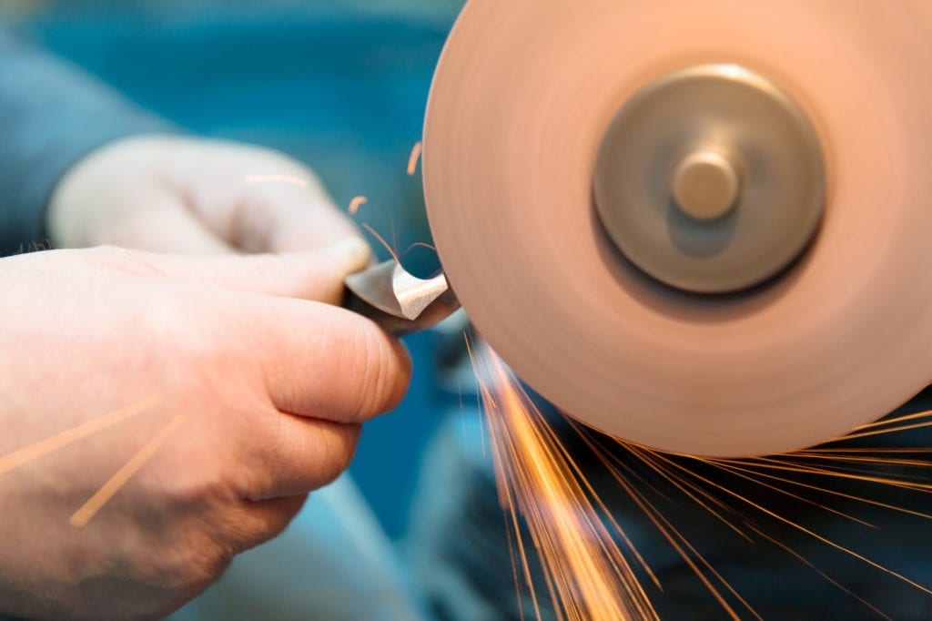 Abrasive Wheels Safety Guide